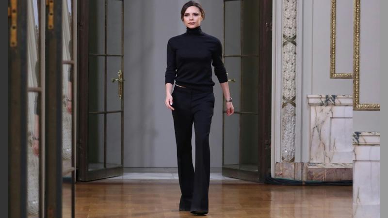 London Fashion Week: Victoria Beckham, Burberry headline