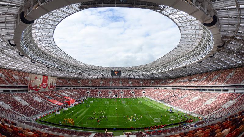 Maasranga, Nagorik to telecast all World Cup matches live