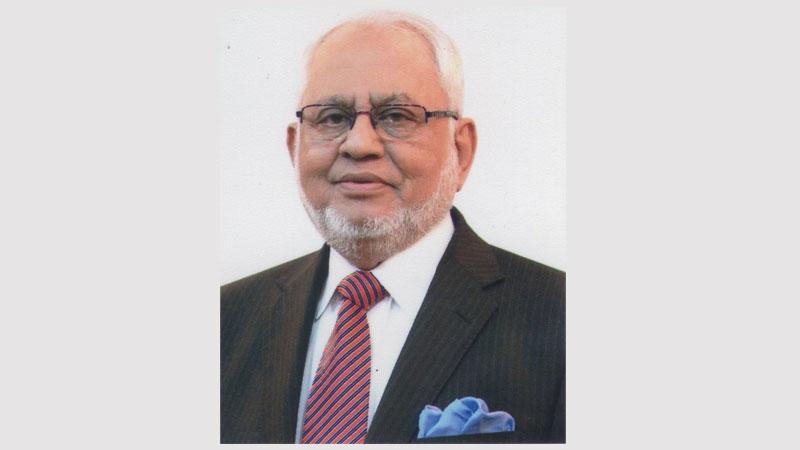 MA Kashem elected chairman of NSU Board of Trustees