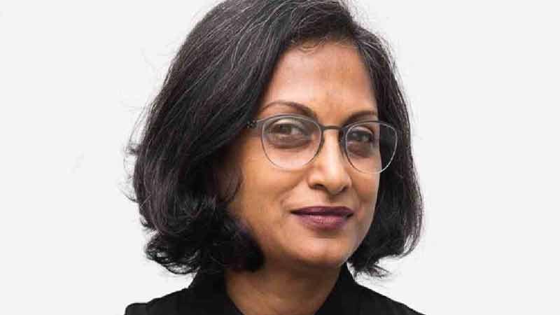 Bangladeshi architect Marina  in world's top 50 thinkers' list