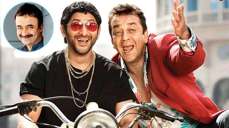'Munna Bhai 3' will start soon: Arshad Warsi