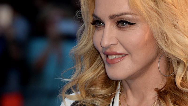 Madonna's post blocked by Instagram for false virus video