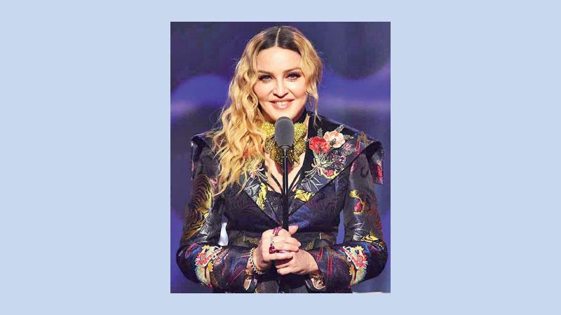 Madonna donates $1m to Bill and Melinda Gates' COVID-19 foundation