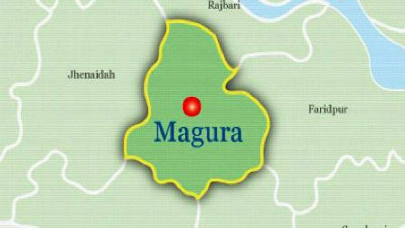 Woman cuts son's throat with a knife in Magura, arrested