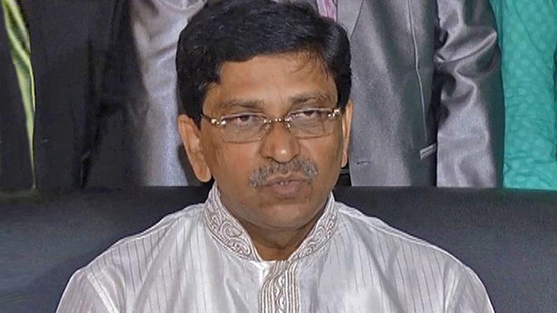 Khaleda Zia misleads nation through falsehood: Hanif