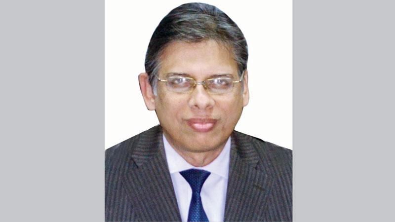 Mahfujur Rahman joins BWDB as DG