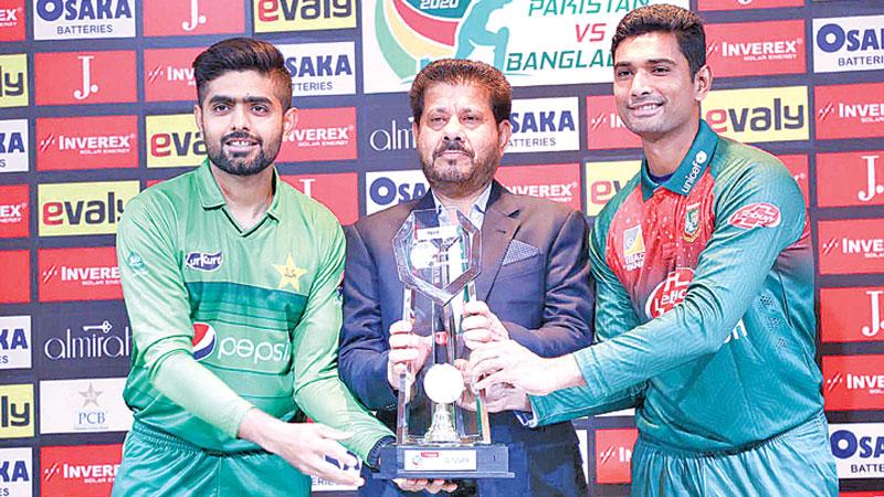 Mahmudullah gears up to cover Shakib, Mushfiq's absence