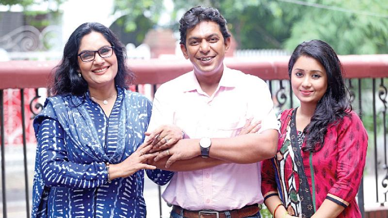 'Majnu Ekjon Pagol Nahe' goes on air tonight