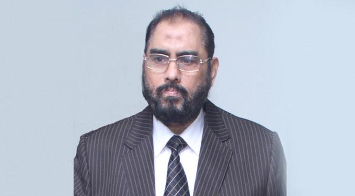 Former AL lawmaker Maqbul Hossain dies