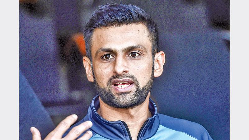 Malik focussed on Bangladesh, not T20 WC
