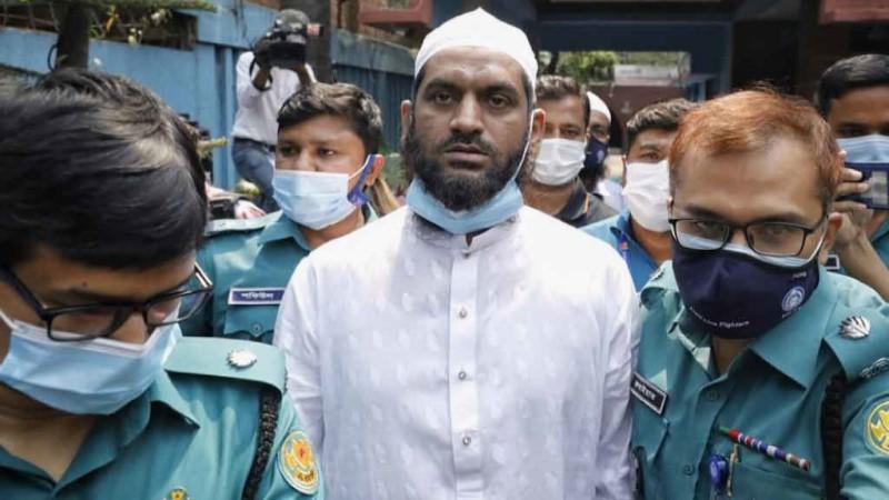Mamunul sent to jail after remand