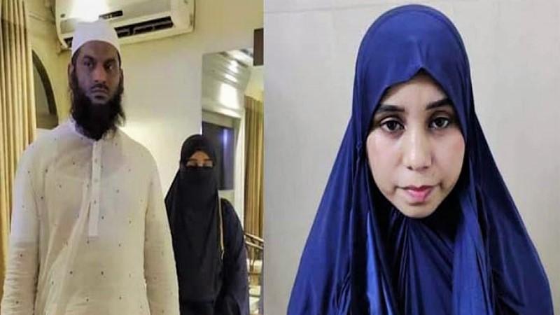 Hefazat leader Mamunul's '2nd wife' goes missing; GD filed