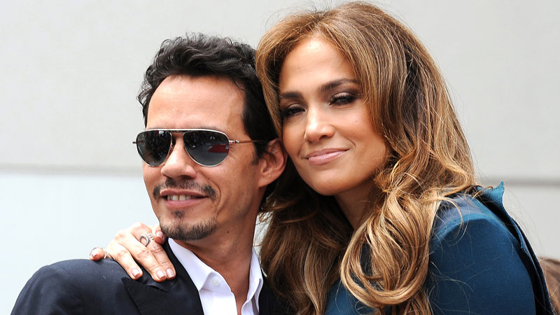 Marc Anthony, Jennifer Lopez to host telethon for hurricane victims