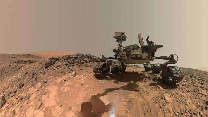 Mars likely to have enough oxygen to support life: Study