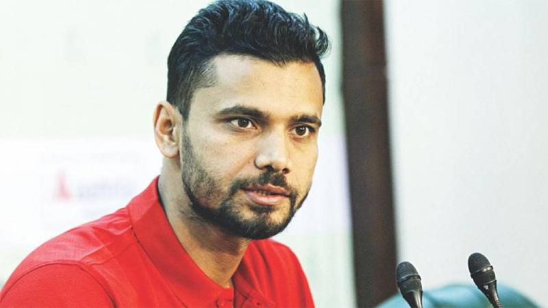 Mash backs cricketers' demands