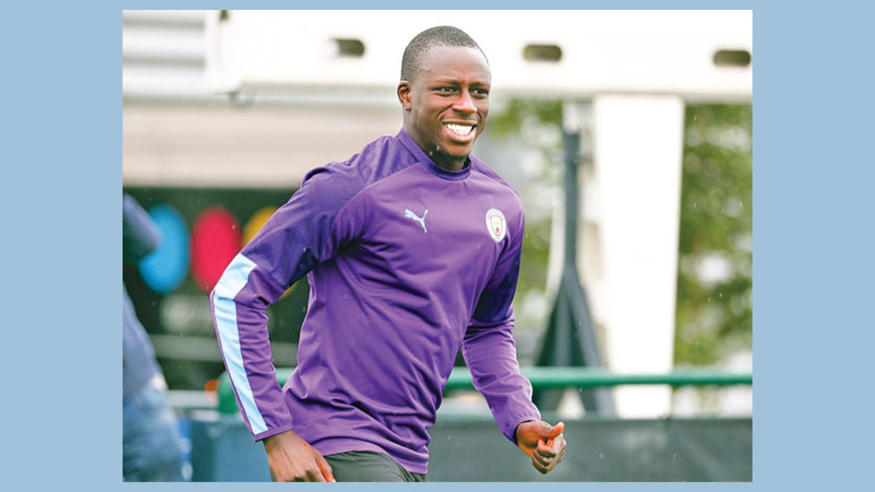 Mendy still be a force for injury-hit City