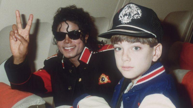 Michael Jackson: Court dismisses lawsuit from accuser James Safechuck