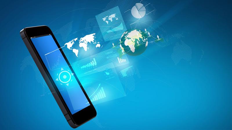 Mobile internet speed restored