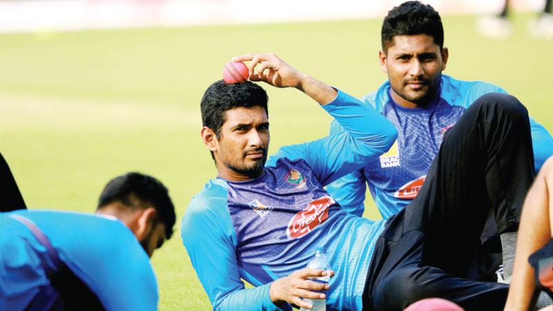 Bangladesh face no extra pressure