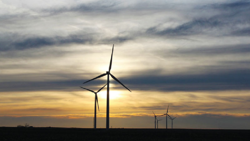 Mongla, Inani to get wind power plants