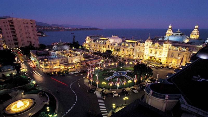 Monaco to host 12th Monte-Carlo Jazz Festival