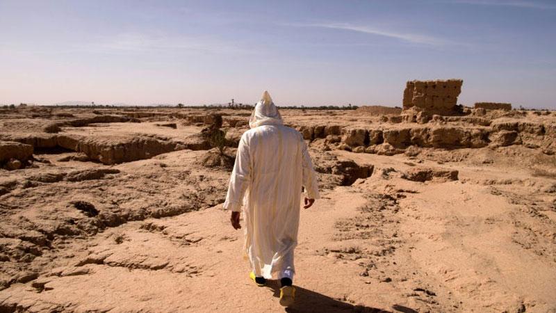Morocco to pray for rain