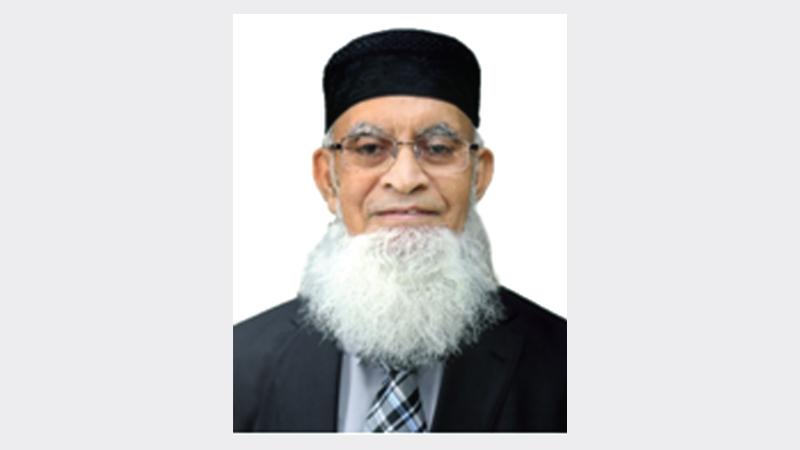 Mosharraf Hussain elected chairman of Jamuna Bank | theindependentbd com