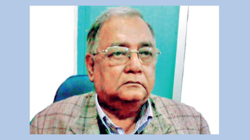Producer-director Motiur Rahman Panu passes away