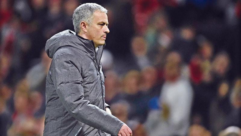 Mourinho claimes 200th Premier League win