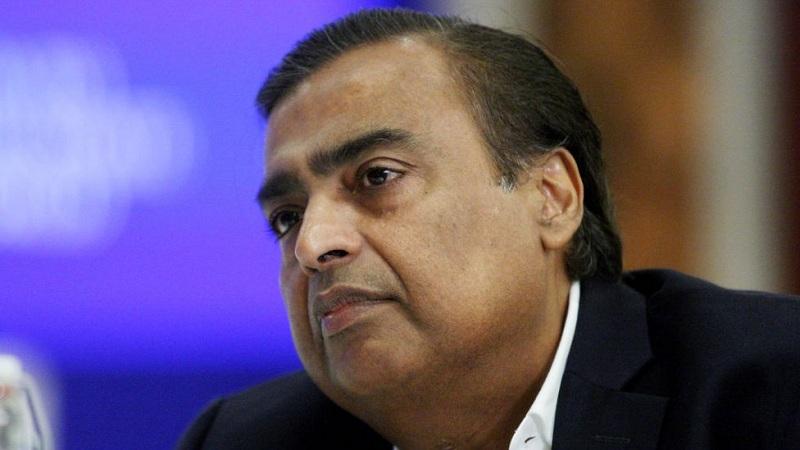 Mukesh Ambani no longer among world's top 10 richest billionaires