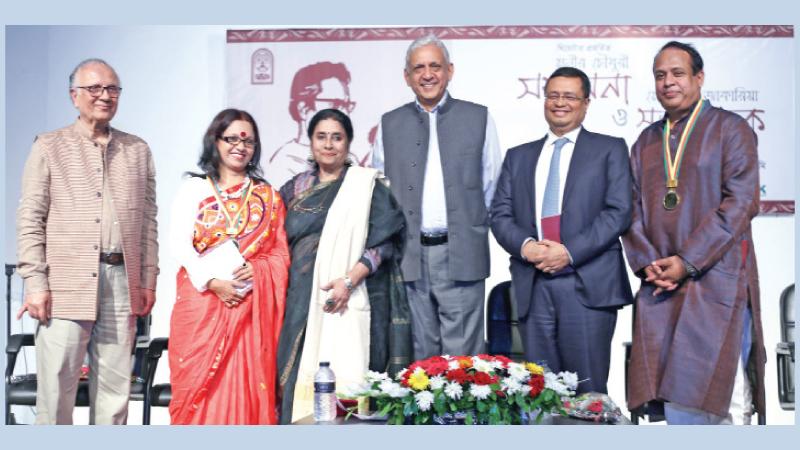 Munier Chowdhury and Zakaria Memorial Award conferred