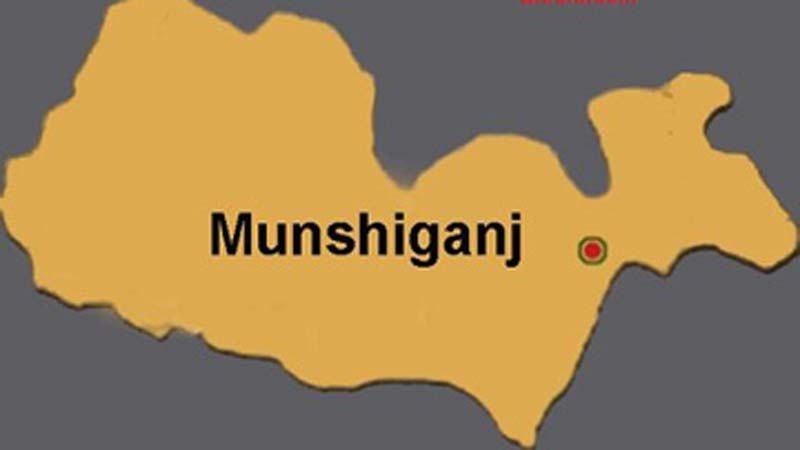 Two constables closed for 'drug trading' in Munshiganj