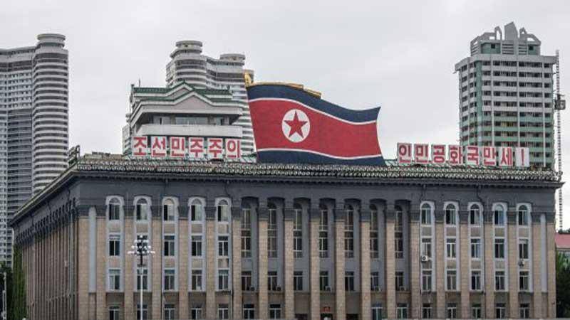 US announces new North Korea sanctions