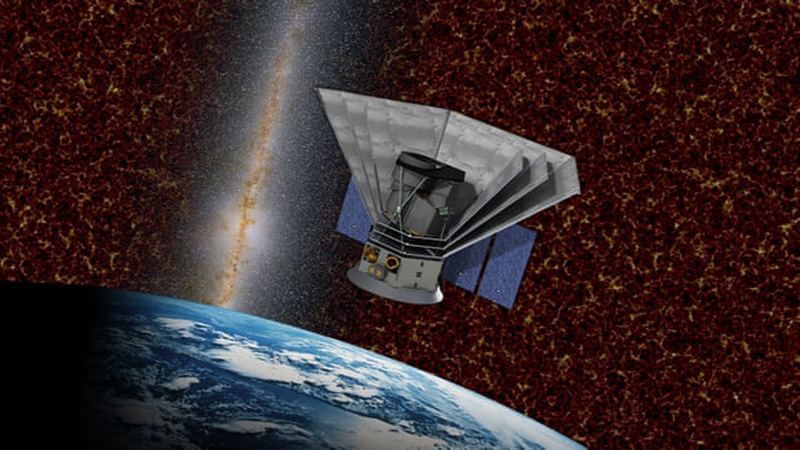 Nasa to produce new survey of the universe