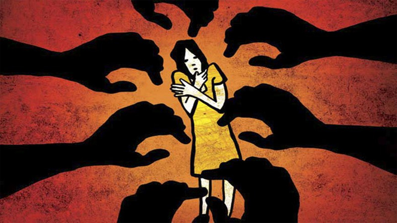 Woman called for interview gangraped; one arrested