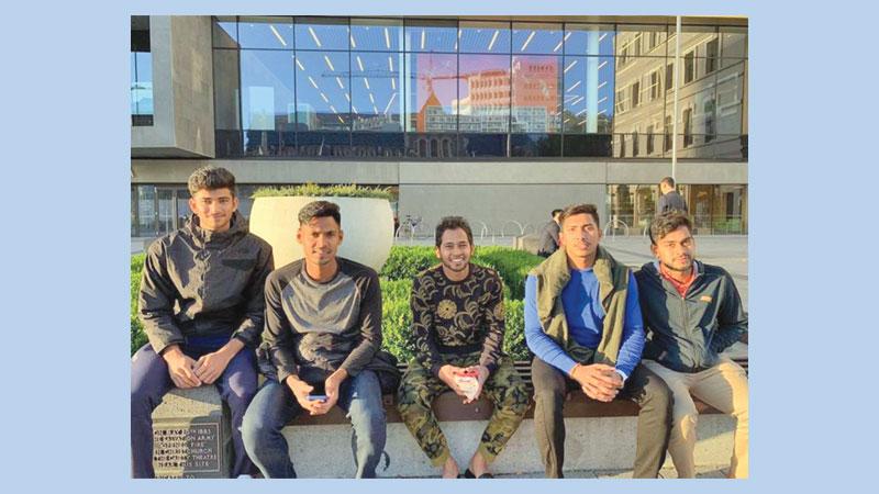 NZ XI defy Tigers' challenge