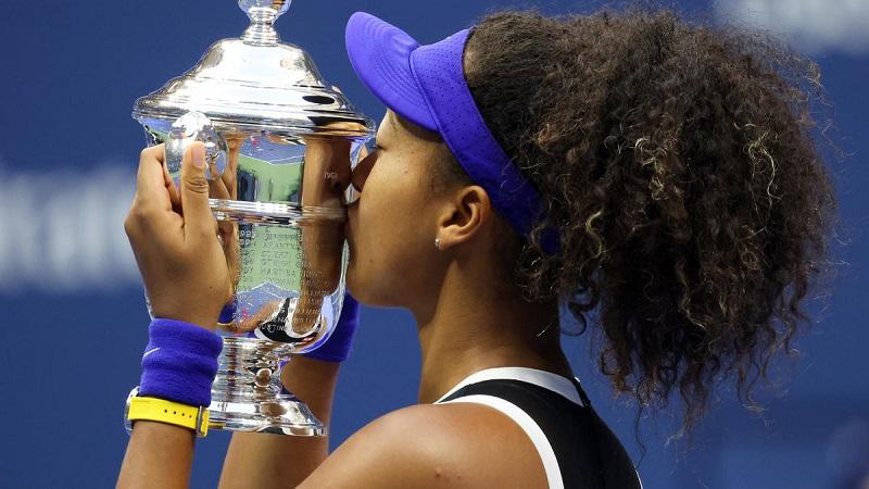Naomi Osaka defeats Victoria Azarenka to win US Open title