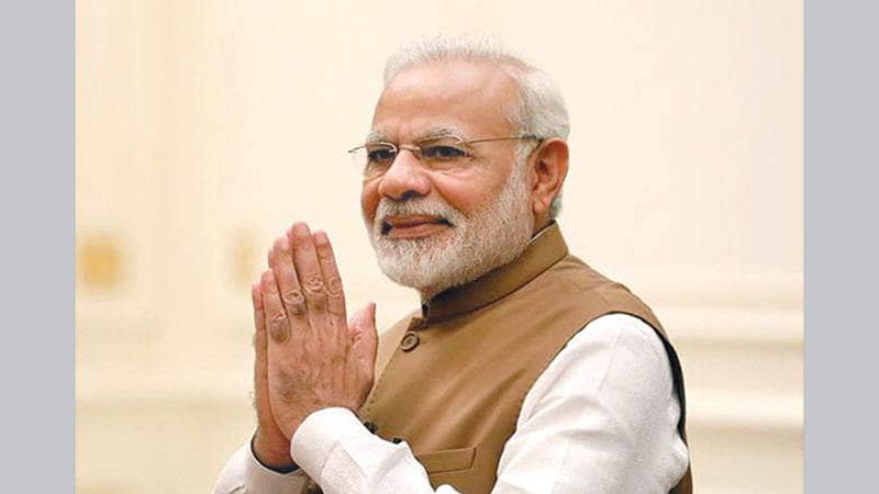 The single-minded determination of Narendra Modi