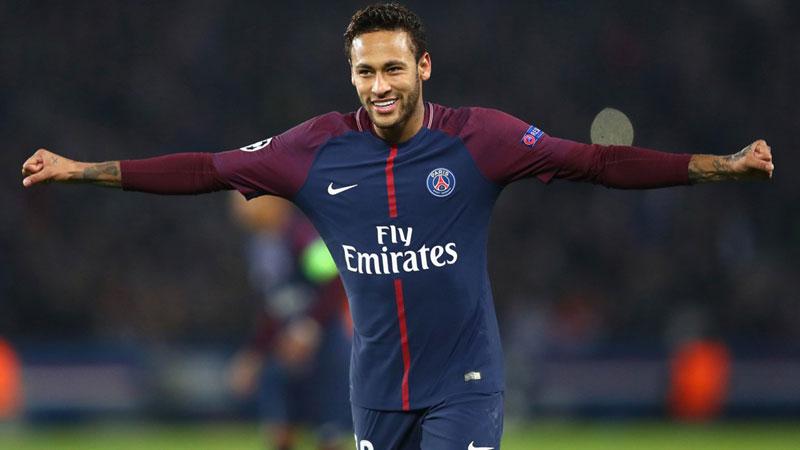 Real Madrid set aside 200 million euros to sign Neymar