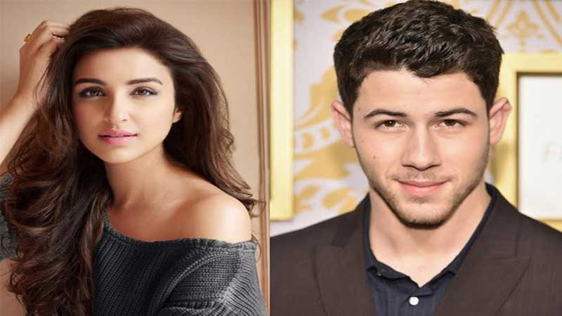 Parineeti demands 5 million dollars from Nick Jonas