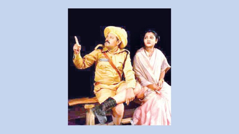 'Nikhai' on Shilpakala stage today