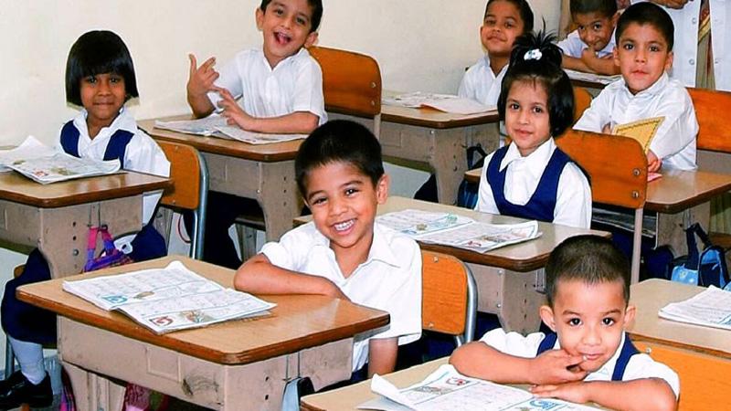 No exam for classes I, II, III: Govt