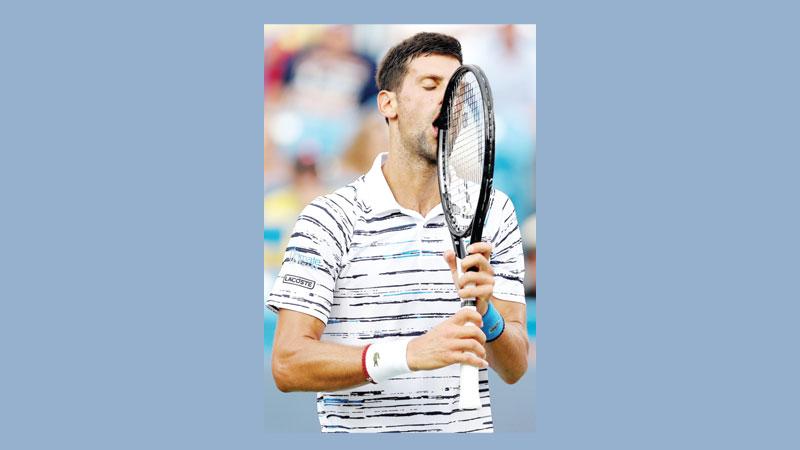 Djokovic, Osaka named US Open top seeds