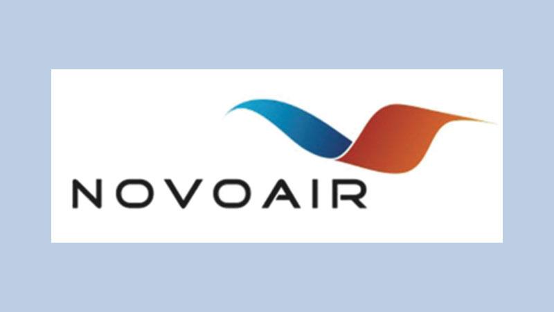 Novoair increases flights to Saidpur route