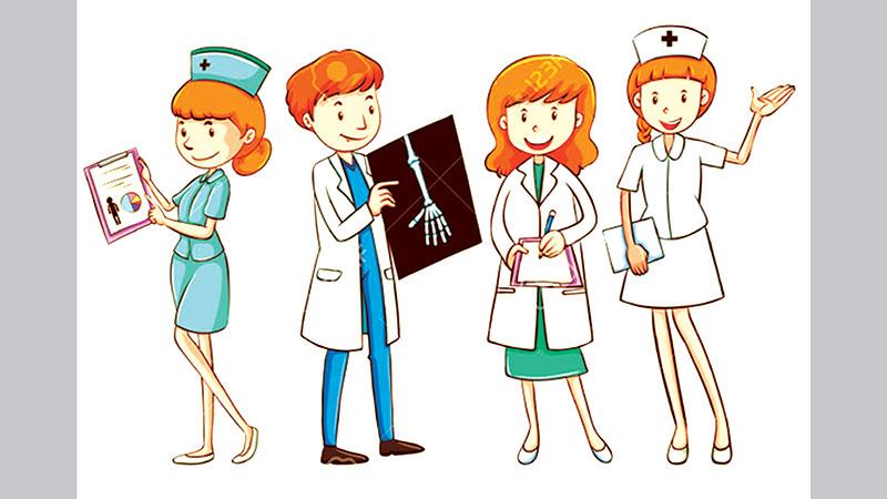 Nursing profession needs reforms