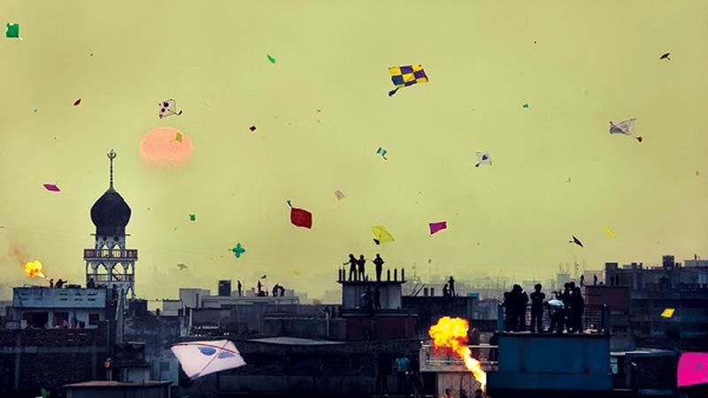 Shakrain festival today