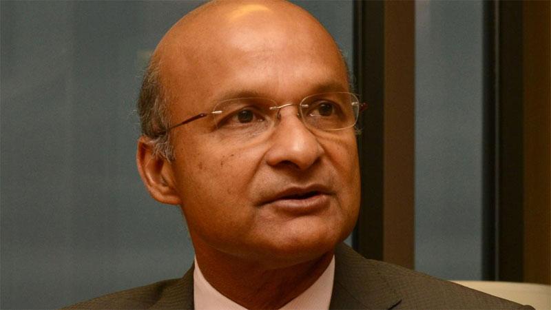 Bangladeshi born Omar Ishrak becomes Intel chairman