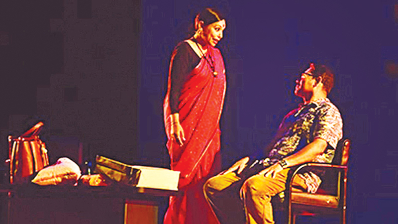 'Opekkhoman' to be staged today