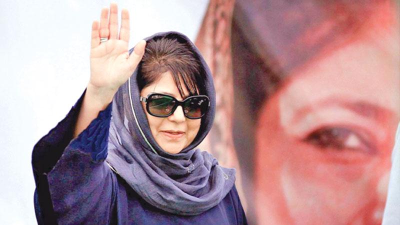 PDP-BJP alliance in Kashmir flounders