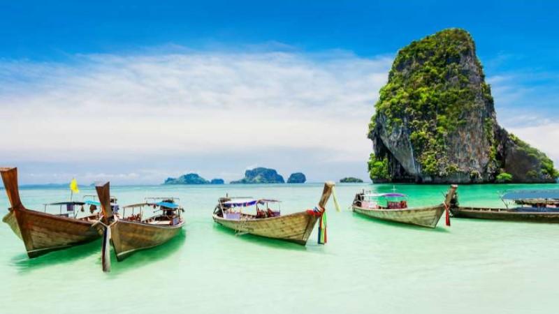 Tourists to land for Phuket reopening despite Covid surge